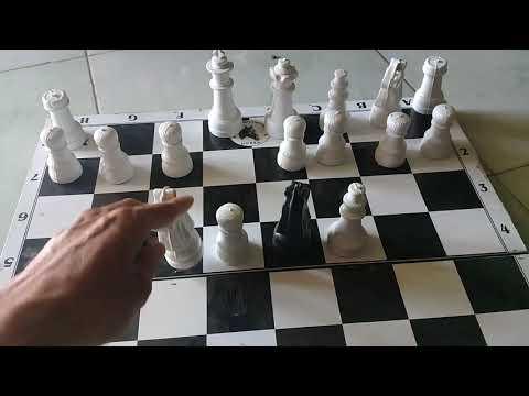Hai,di video kali ini aku membuat vidio tentang cara untuk skak mat,jangan lupa share, subscribe, like oke!.