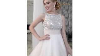 SHERRI HILL 11032. Салон вечерних и свадебных платьев LUXDRESS (Ульяновск)