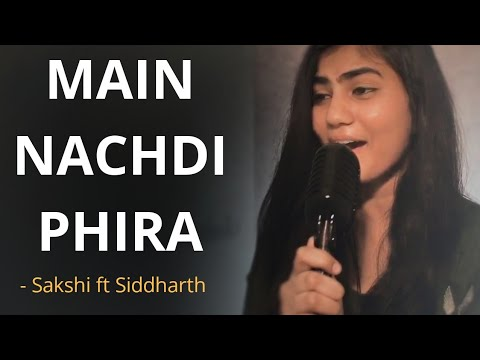 Nachdi Phira | Amir Khan | Secret Superstar | Sakshi Sonkar | Rockfarm | Artist Exposure