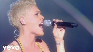 Music video by P!nk performing Nobody Knows. (C) 2007 RCA Records, ...