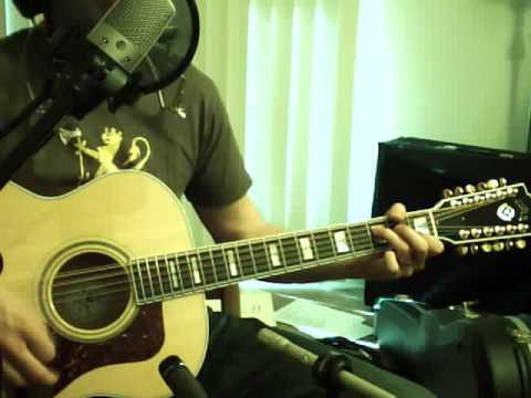 My My Hey Hey - Neil Young cover (12 string acoustic)