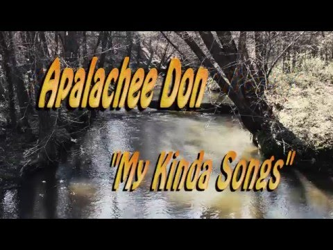 Apalachee Don - My Kinda Songs Official Music Video