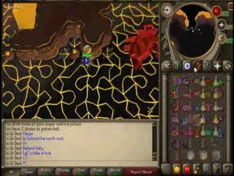 Infernal cape pure guide
