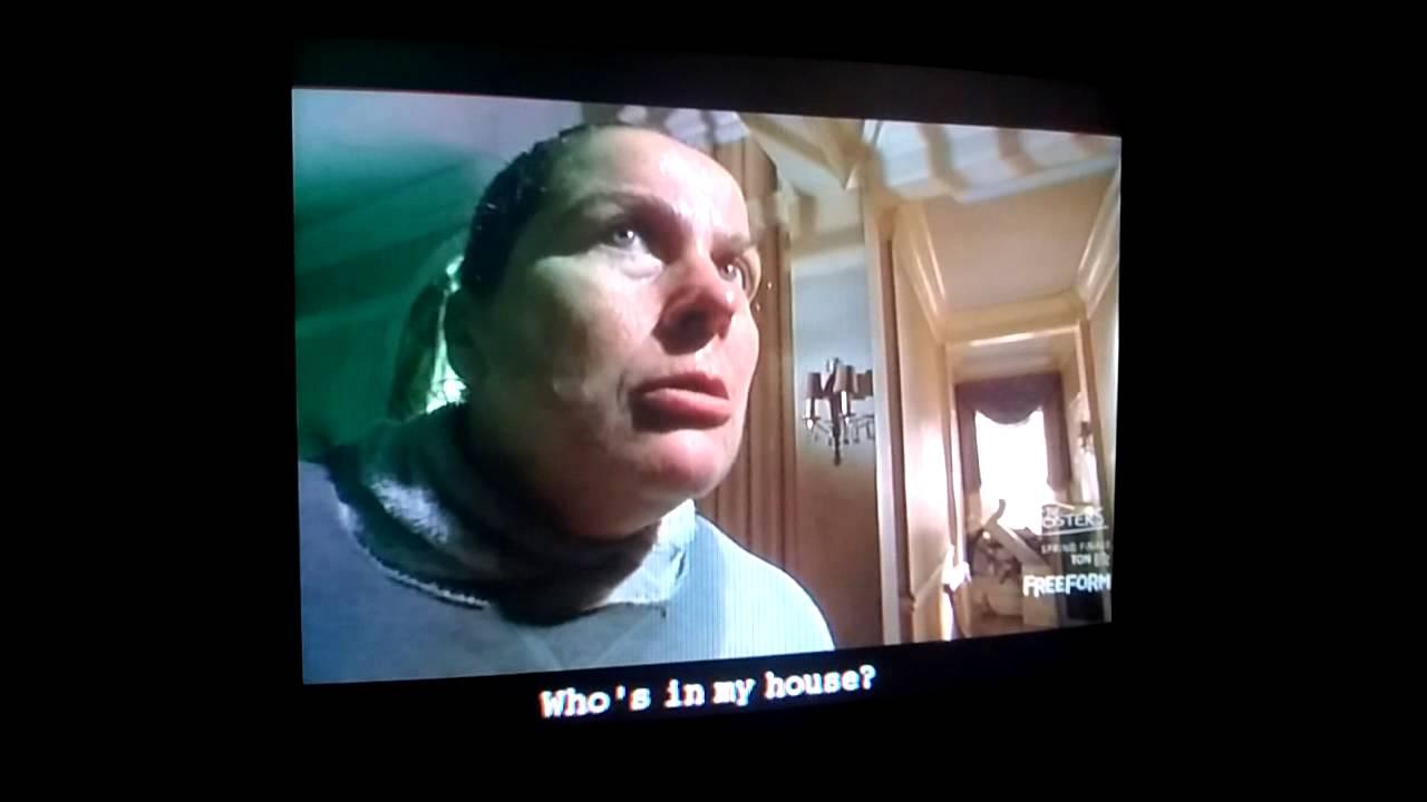 Matilda At Ms Trunchbull S House Scene Youtube