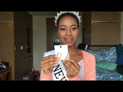 Pageant Talk: What I Got At Miss Teen New York United States