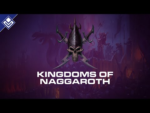 Dark Elf Kingdoms of Naggaroth | Warhammer Fantasy