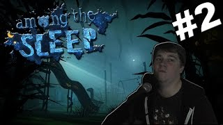 Among The Sleep - Part 2 - THE EVIL PLAYGROUND