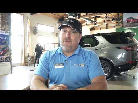 Digital Marketing Results - Rick Nelson of Land Rover Jaguar Las Vegas