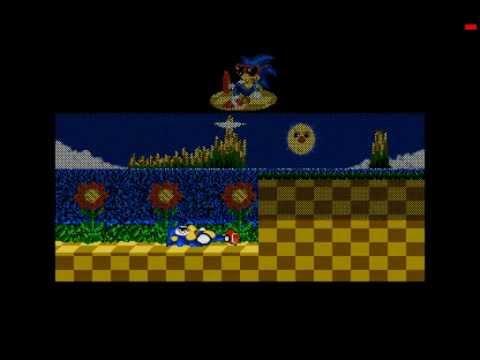 Sonic The Hedgehog on the 2600 - Page 6 - Atari 2600 Programming ...