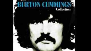 Burton Cummings Niki Hoeky
