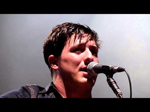 Mumford & Sons - Untitled (new song) @ HMH Amsterdam 26-09-2010