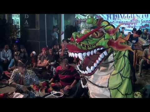 Pawang Suguh / Sesaji TURONGGO SETO BUDOYO LIVE PUTATLOR MENGANTI GRESIK