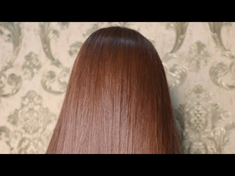 How To Color Your Hair At Home | Simple hair color idea