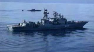 Russian Navy march  /  Северный флот