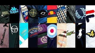 Download Video Casual Style:Les marques connues-Stone Island-Fred Perry-..... MP3 3GP MP4