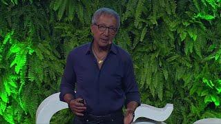 Comecei a fazer 80 anos com 29 | Abilio Diniz | TEDxSaoPauloSalon