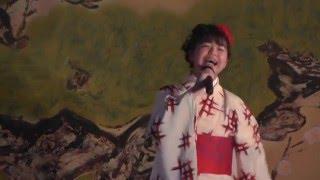 NHKのど自慢チャンピオン 大塚真里奈 13才 吉原ラメント