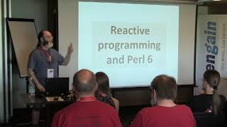 Jonathan Worthington (jnthn) - From sockets to services: reactive distributed software in Perl 6
