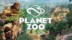 PLANET ZOO 🦁 VORSICHT! Jungfräulicher Zoowärter inc. | #001