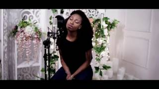 p square away cover by chioma