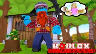 I'M BUYING A RING FOR LITTLE KELLY !!! Sharky Gaming | Roblox