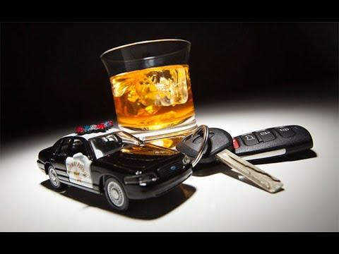 Лишение водительских прав. Ст.12.26 ч.1 КоАП.