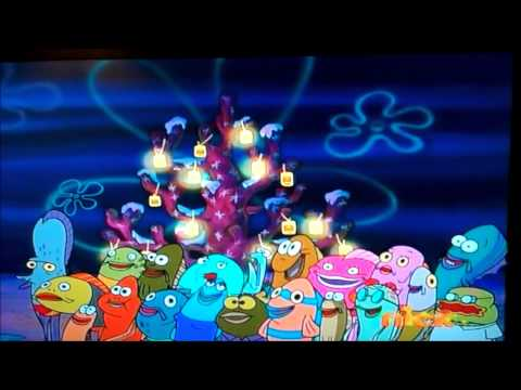 SPONGEBOB CHRISTMAS SPECIAL! (12-23-11 DAY 90)