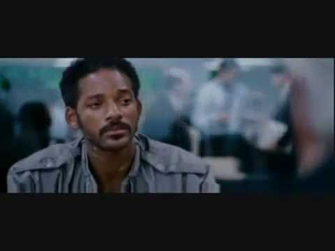 The Pursuit Of Happyness  – Job Interview Scene