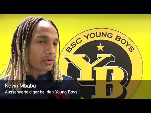 Interview Kevin Mbabu Bernerzeitung