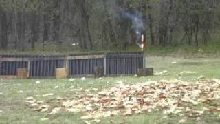 Repeat youtube video When Good Fireworks Rockets Go Bad