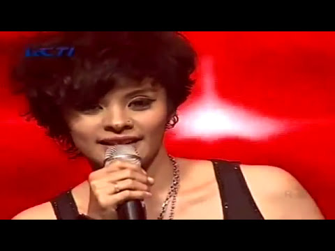 Ferawati - Emen (Yosie Lucky Cover) X-Factor Indonesia Auditions