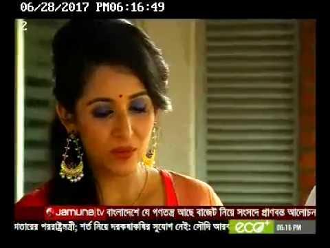 Recipe Promotion of Dhaka Regency Hotel & Resort (Jamuna TV) Part 2