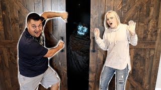 I PRANKED My WIFE!
