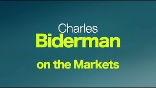 Charles Biderman with guest Rick Santelli