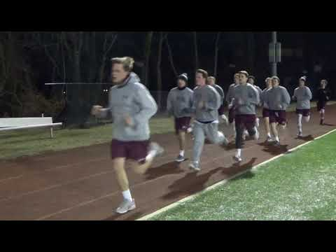 Washington College Lacrosse 2018 Midnight Mile