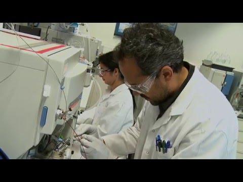 Nestlé Institute of Health Sciences   Proteomics, Metabonomics & Lipidomics laboratory