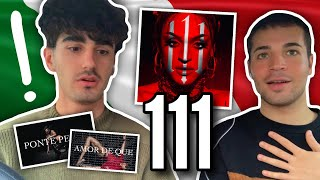 Baixar ITALIANS React 🇮🇹 Pabllo Vittar - Amor De Que / Ponte Perra (Album 111)