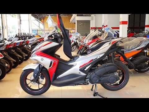 Yamaha Aerox 155 ABS 2020