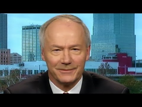 Asa Hutchinson 'This Week' Interview: NRA School Safety Plan, Other Efforts to Keep Children Safe