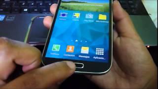 INSTALAR Android 5.0.1 lollipop oficial para el Galaxy S4 GT-i9500 INTERNACIONAL