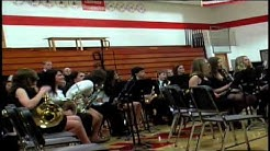 High School Band Concert