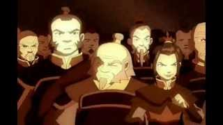 Once I Called You Brother- Iroh and Ozai