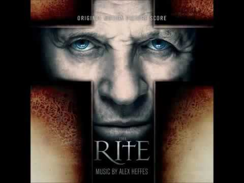 Alex Heffes - (Soundtrack) Película