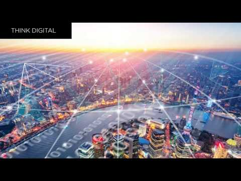 THALES : Think Digital