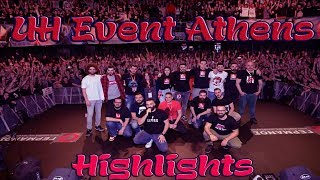 Unboxholics Event Athens [Highlights/Best Of]