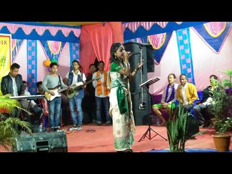 Bwisagu song singing||by||nitamoni boro