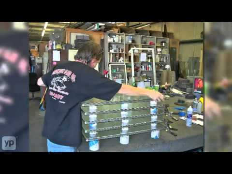 Portsmouth Glass Company | Repair & Replacement | Virginia