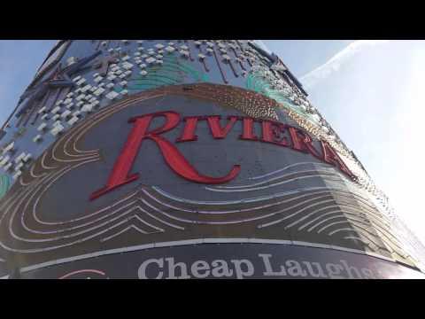 The las vegas riviera as of december 6th 2015