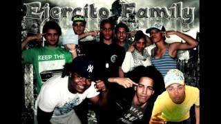 El Ejercito family - Cambiare Por Ti