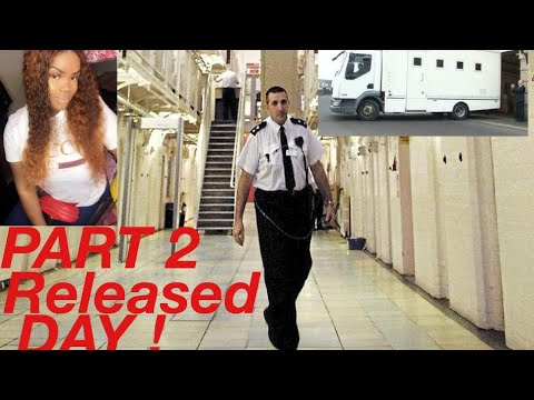 PART 2 | DATING SOMEONE IN PRISON